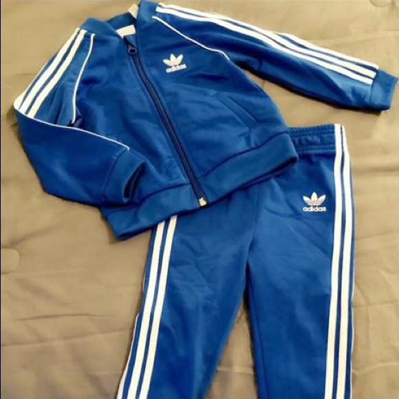 preview of great quality big sale Adidas sweatsuit